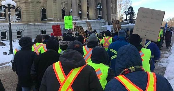 Quebec should build Energy East or we may face an Albertan revolt