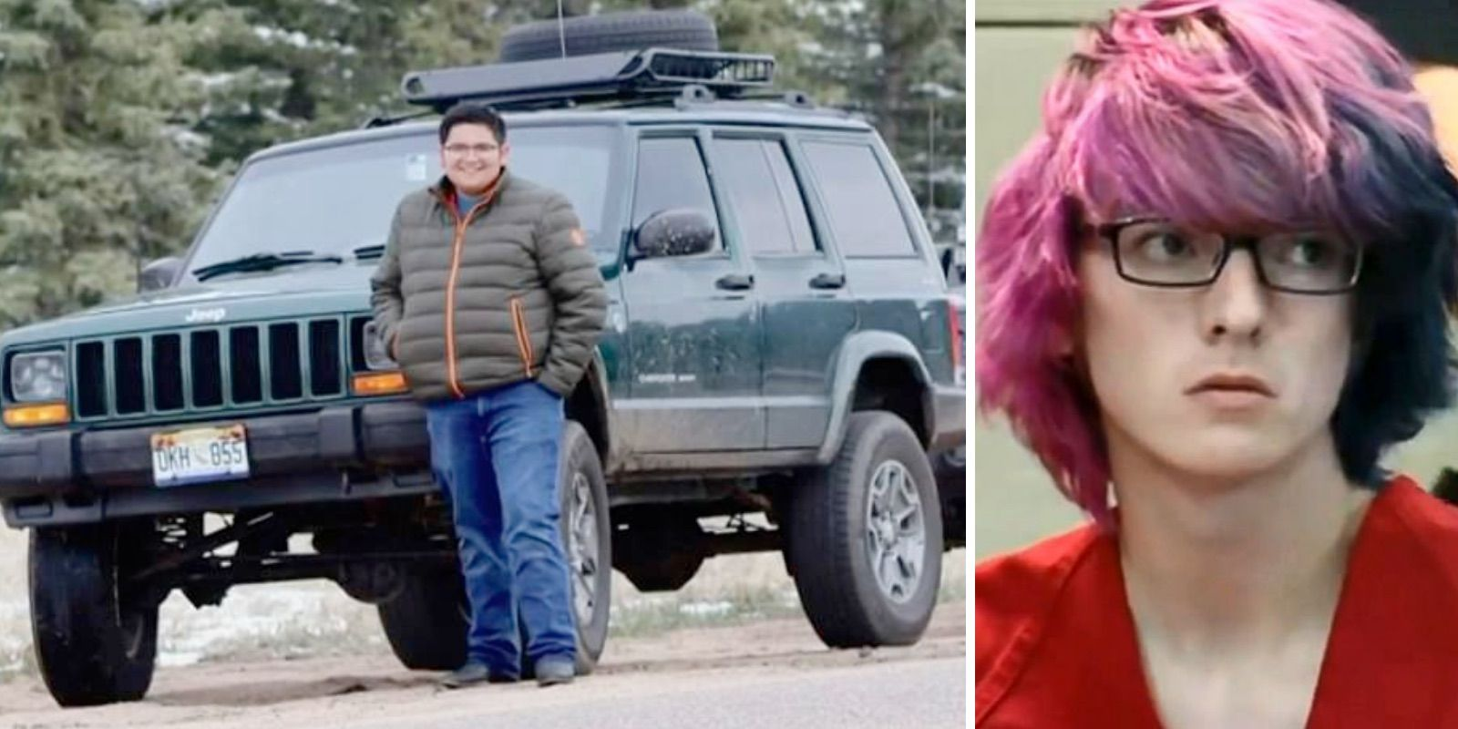 Social justice advocates believe school shooter should be set free because of trans identity