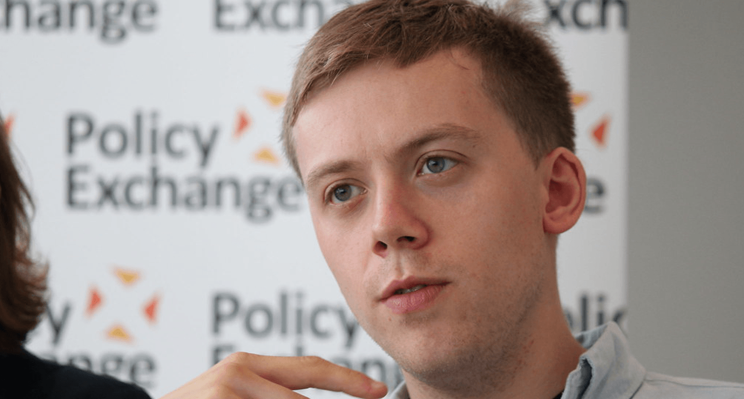 Owen Jones says 'cancel culture' doesn't exist—facts say otherwise