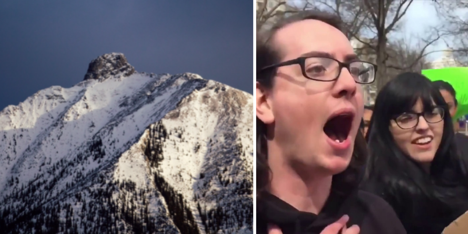 Canadian activists seek to change names of 'racist' and 'sexist' mountains