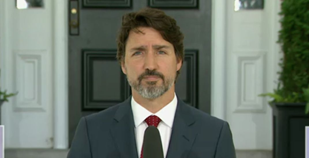 Trudeau government examining tax on Canadian homeowners