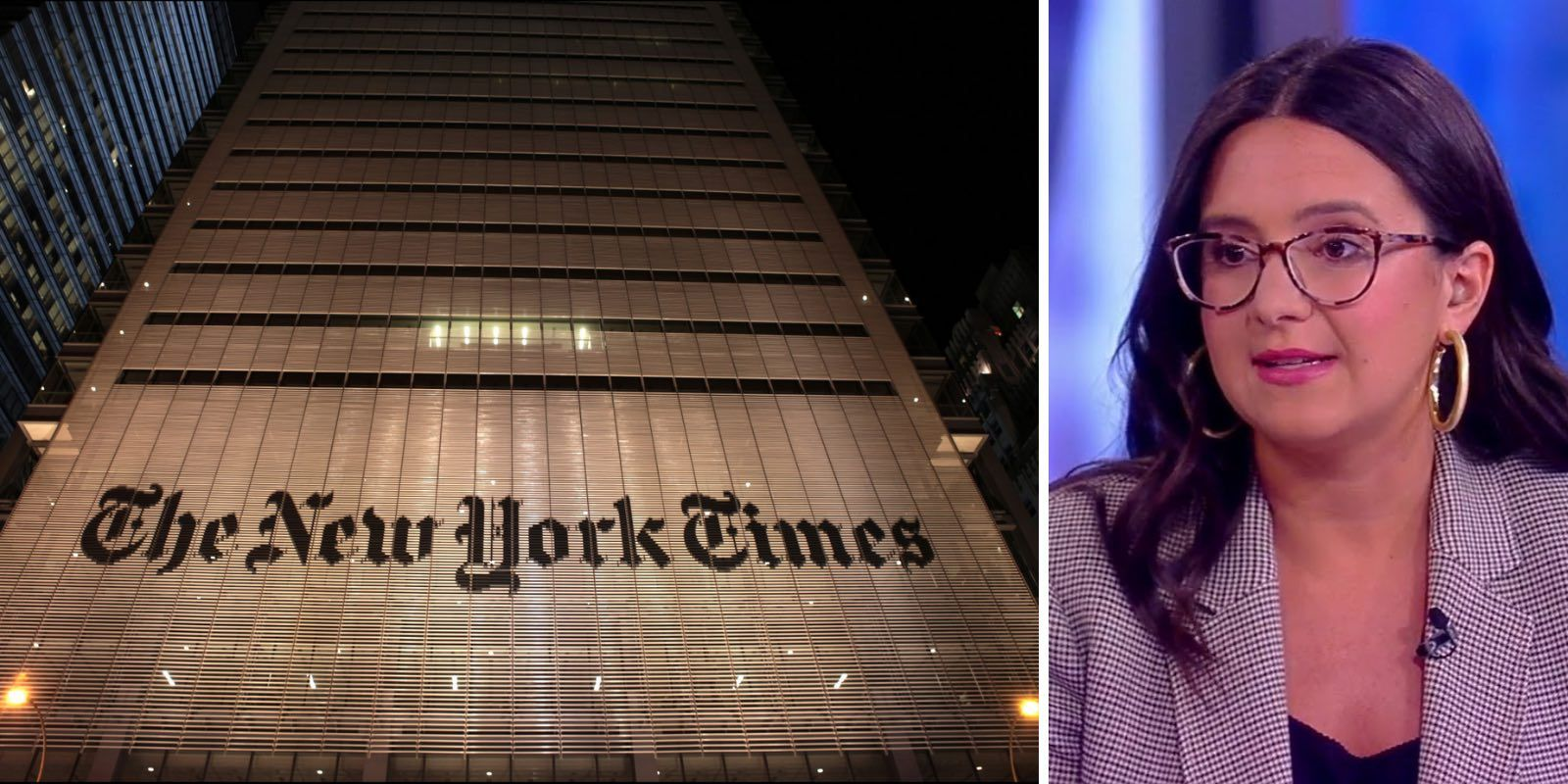 The demise of The New York Times and the decline of truth