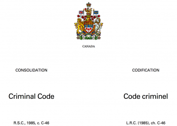 PMO Scandal: A closer look at Criminal Code section 139(2)