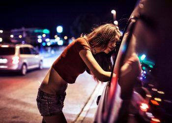 Radical feminist ideology informs Canada's prostitution laws