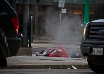 Toronto shelters facing  crisis as 99% of spaces full