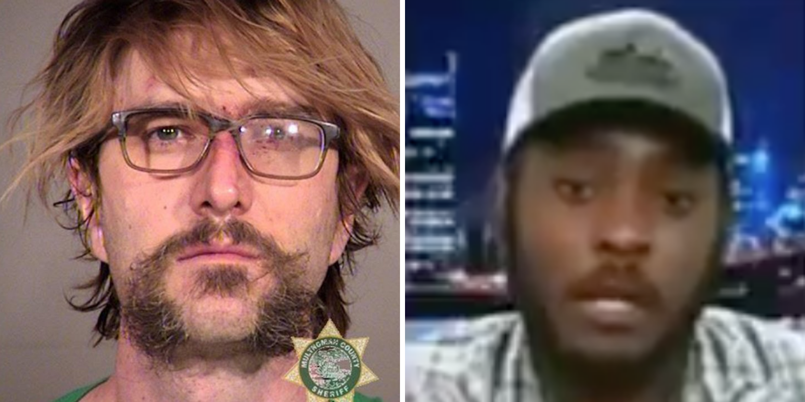 UPDATE: Antifa militant who stabbed black Trump supporter in Portland released on bail by Antifa bail group