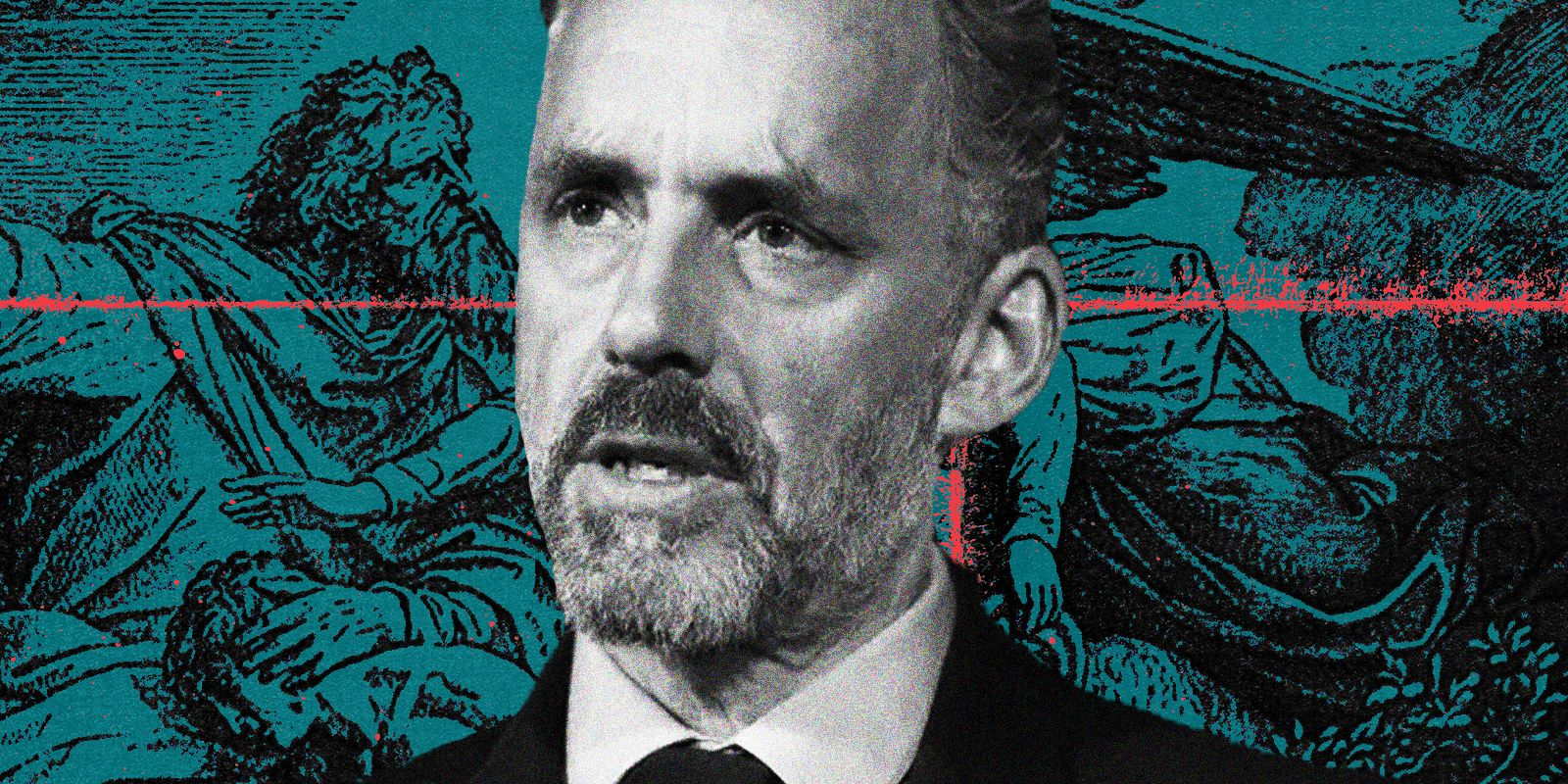 Five rules from the Bible: Revisiting Jordan Peterson's viral lecture series