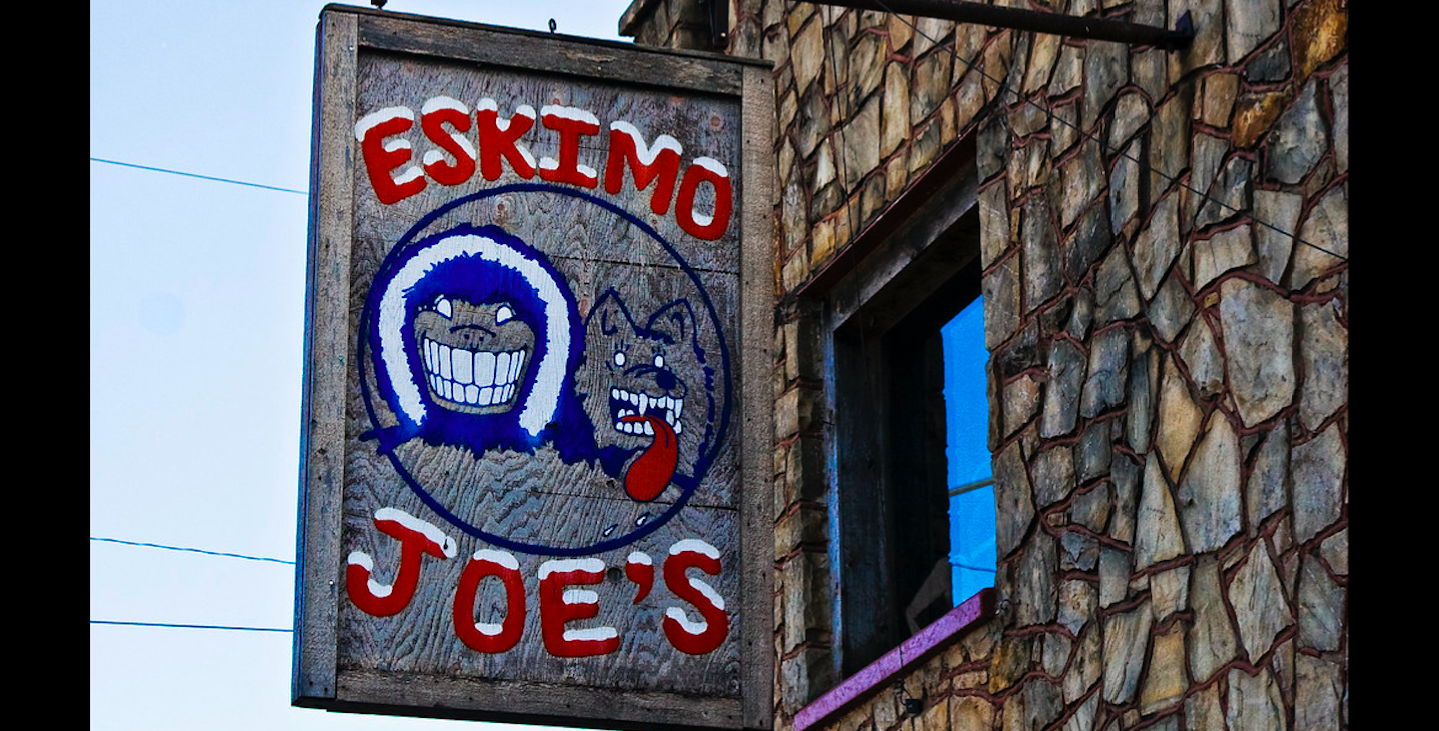 Eskimo Joe's says it will not change name or logo following online petition