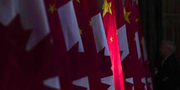 China sentences Canadian to death for drug related charges