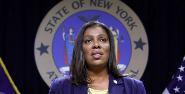NY Attorney General files lawsuit with intent to dissolve NRA
