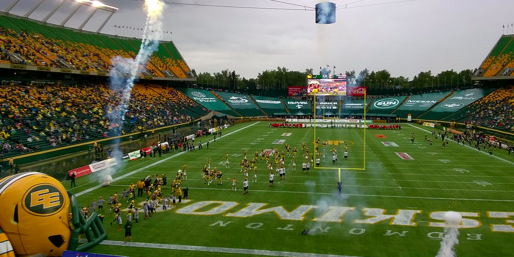 POLL: Over half of CFL fans disagree with Edmonton Eskimos name change