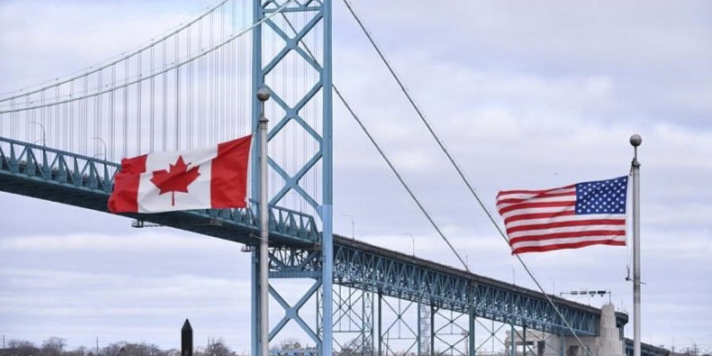 CBC runs article suggesting border closure should continue to middle or late 2021