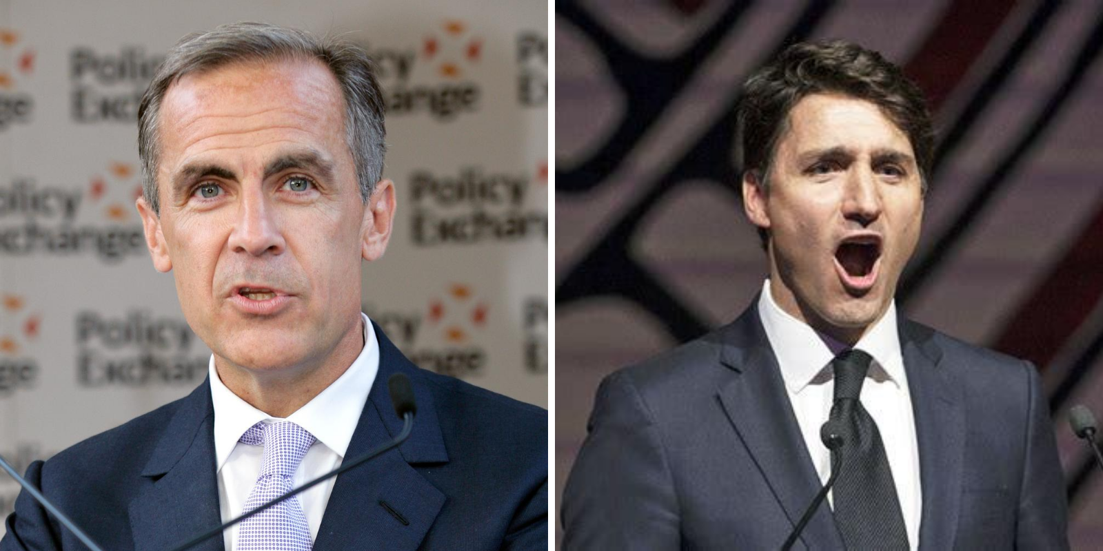 BREAKING: Former Governor of the Bank of England set to advise Trudeau
