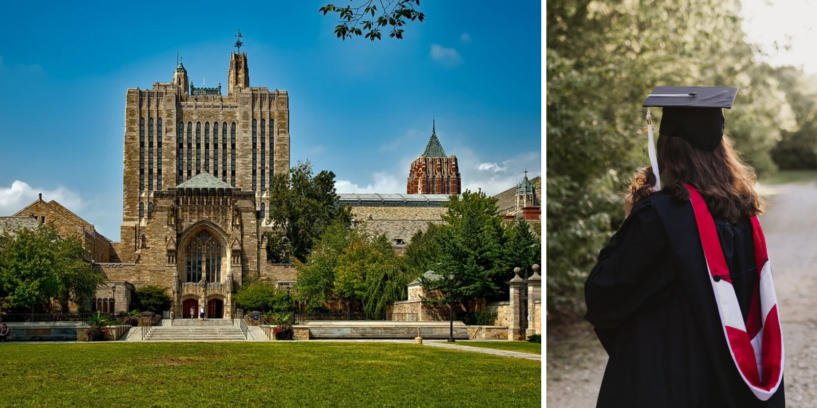 Yale loses bid to conduct racist admissions practices