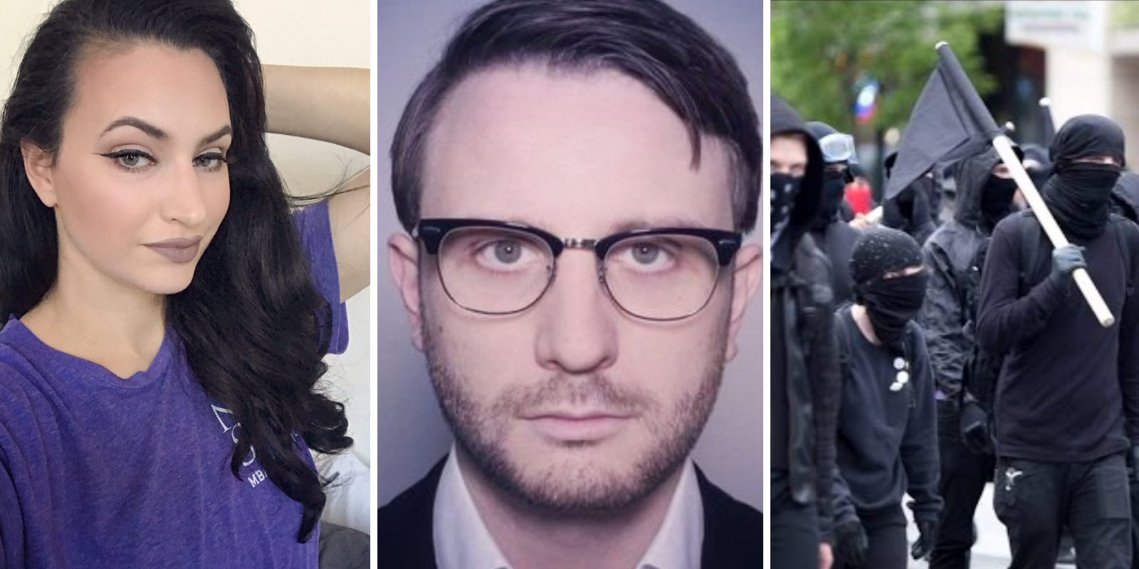 Antifa activist submits false 'terrorist' report to the FBI,  preventing a conservative couple from starting a family in the US
