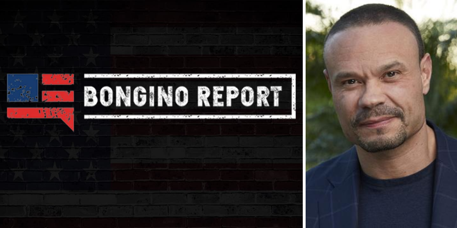 Bongino Report replaces Drudge Report and its liberal drudgery