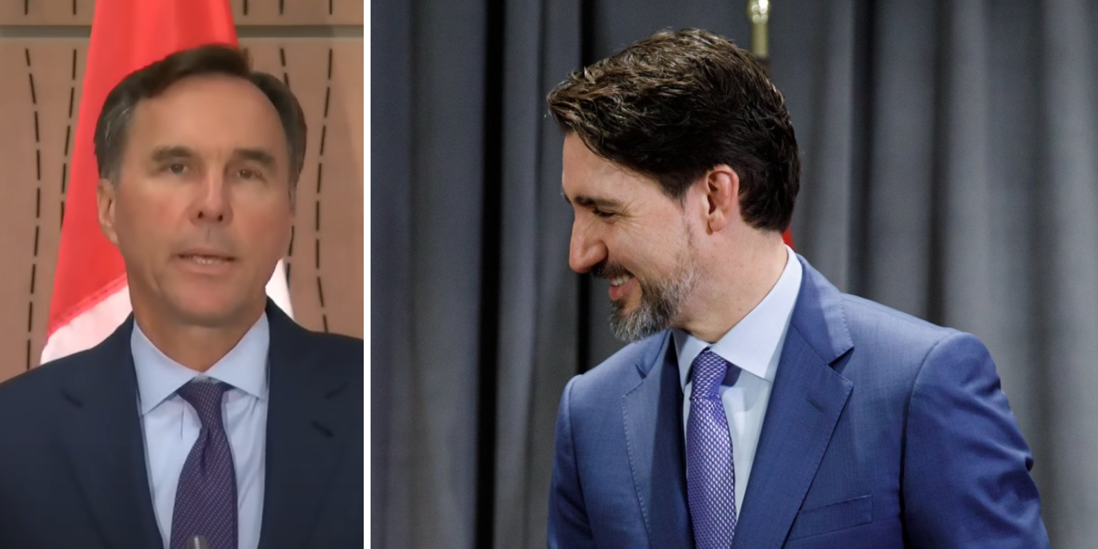 Things will keep getting worse until Trudeau resigns