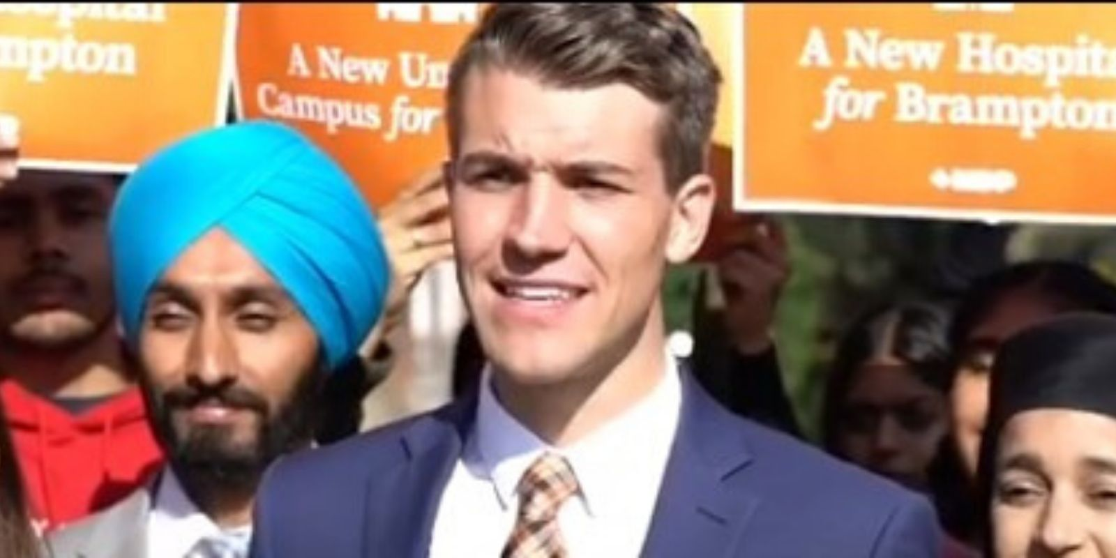 Brampton NDP candidate exposed for shaming sex trafficking victim