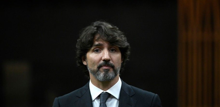 Trudeau's chief of staff's husband lobbied Trudeau government to help his business