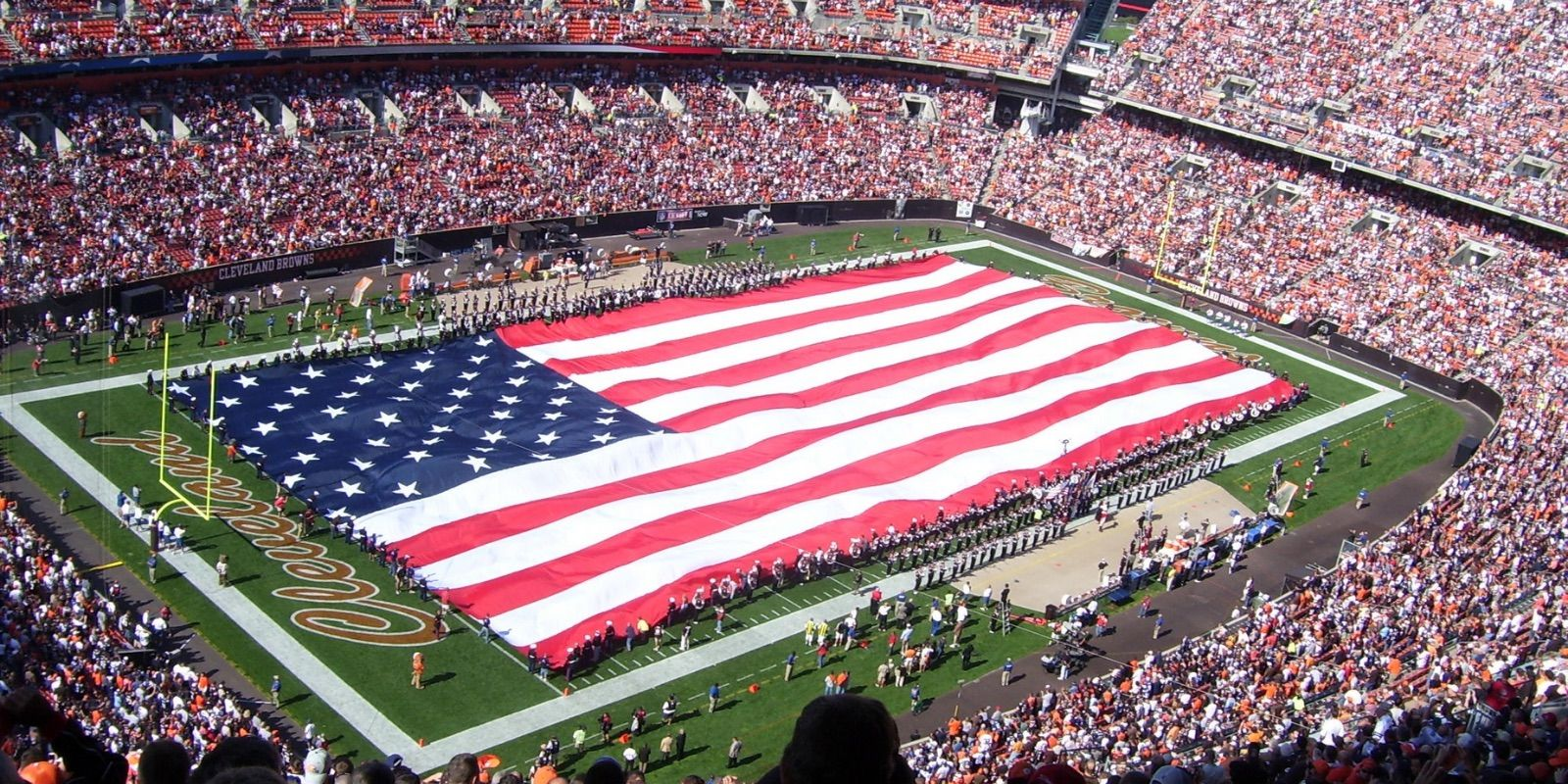 NFL to ditch live on-field singing of the national anthem