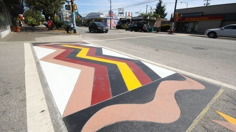 Petition in Whitehorse calls for new crosswalk to represent racial identities