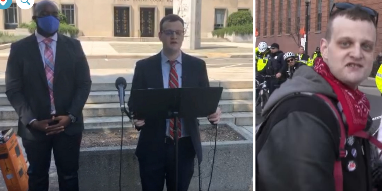 Antifa uses its 'leaderlessness' to gaslight public and officials into believing it doesn't exist