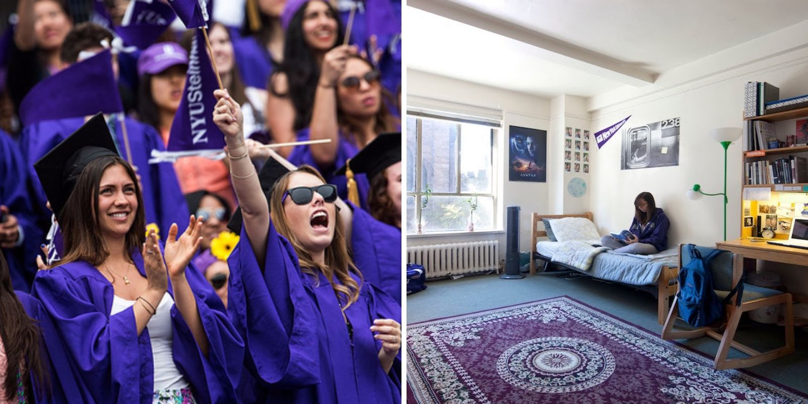 NYU to implement segregated dorms in the name of equality