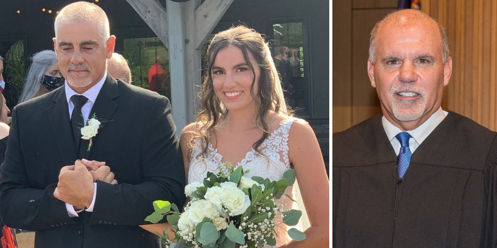 Federal judge lifts 50-person wedding limit in two New York couples' lawsuits against Gov. Cuomo