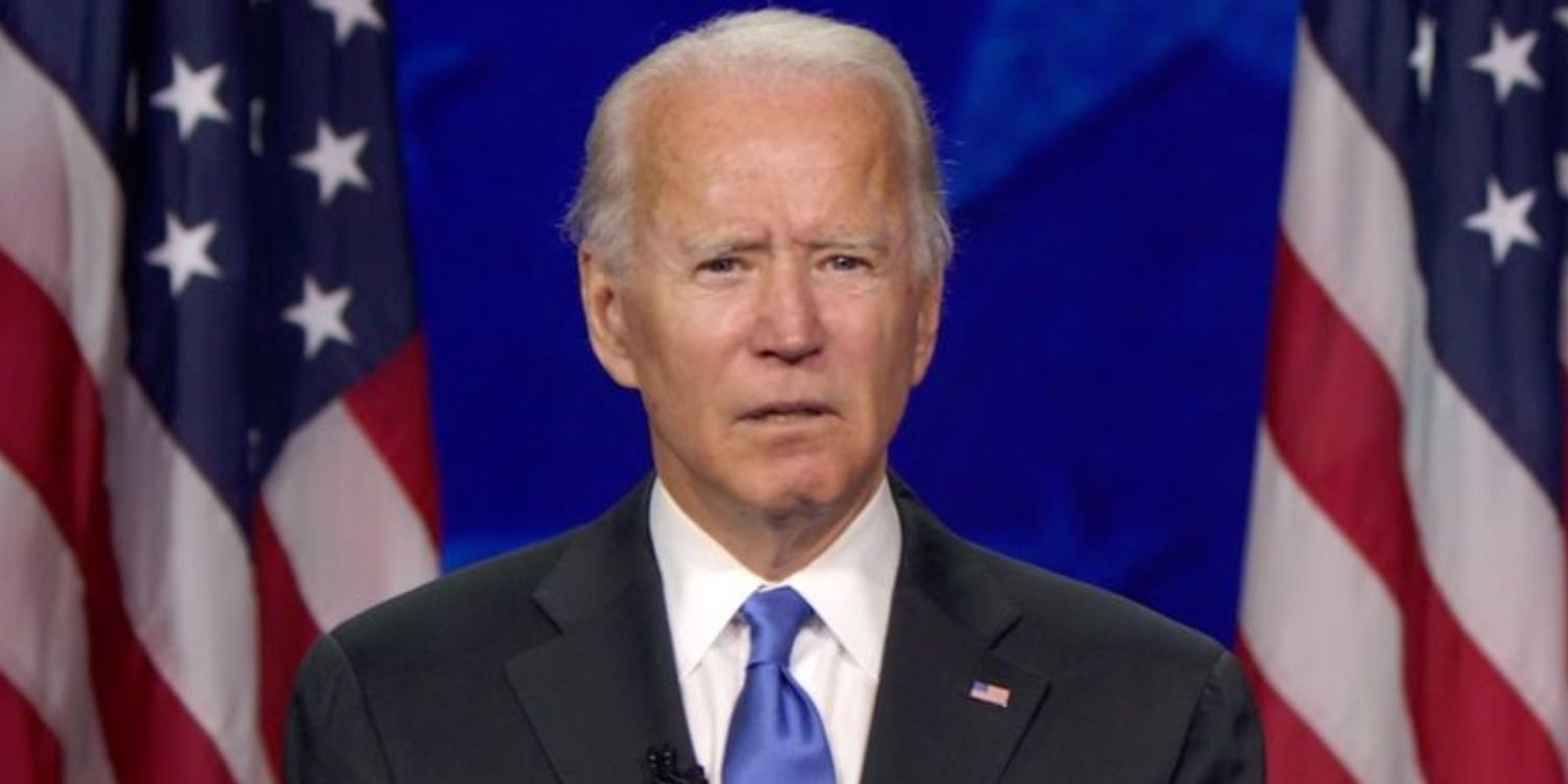 WATCH: Joe Biden claims 200 MILLION Americans will die of COVID by the end of his speech