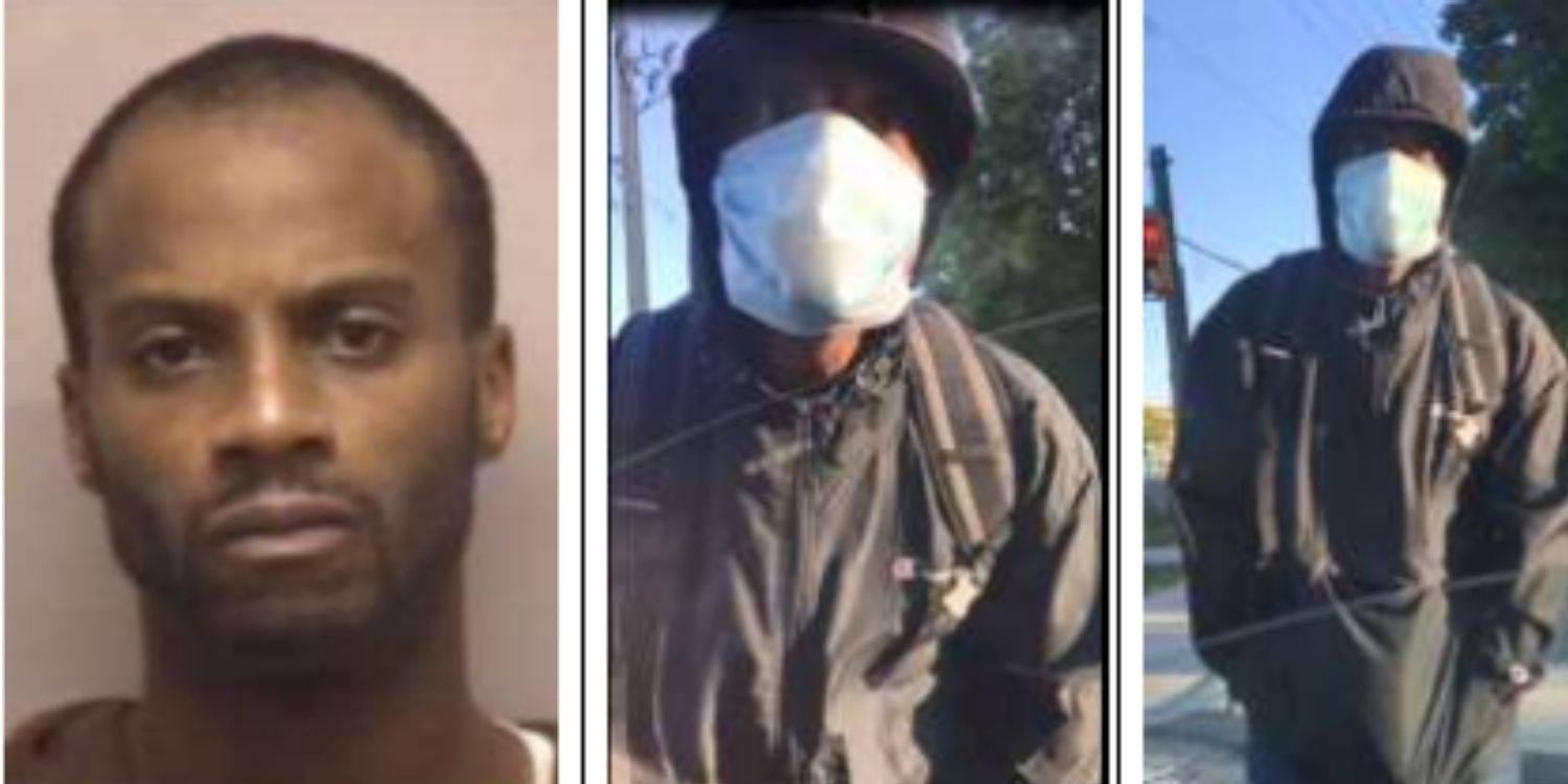 Man wanted for series of anti-Semitic incidents in Vaughan