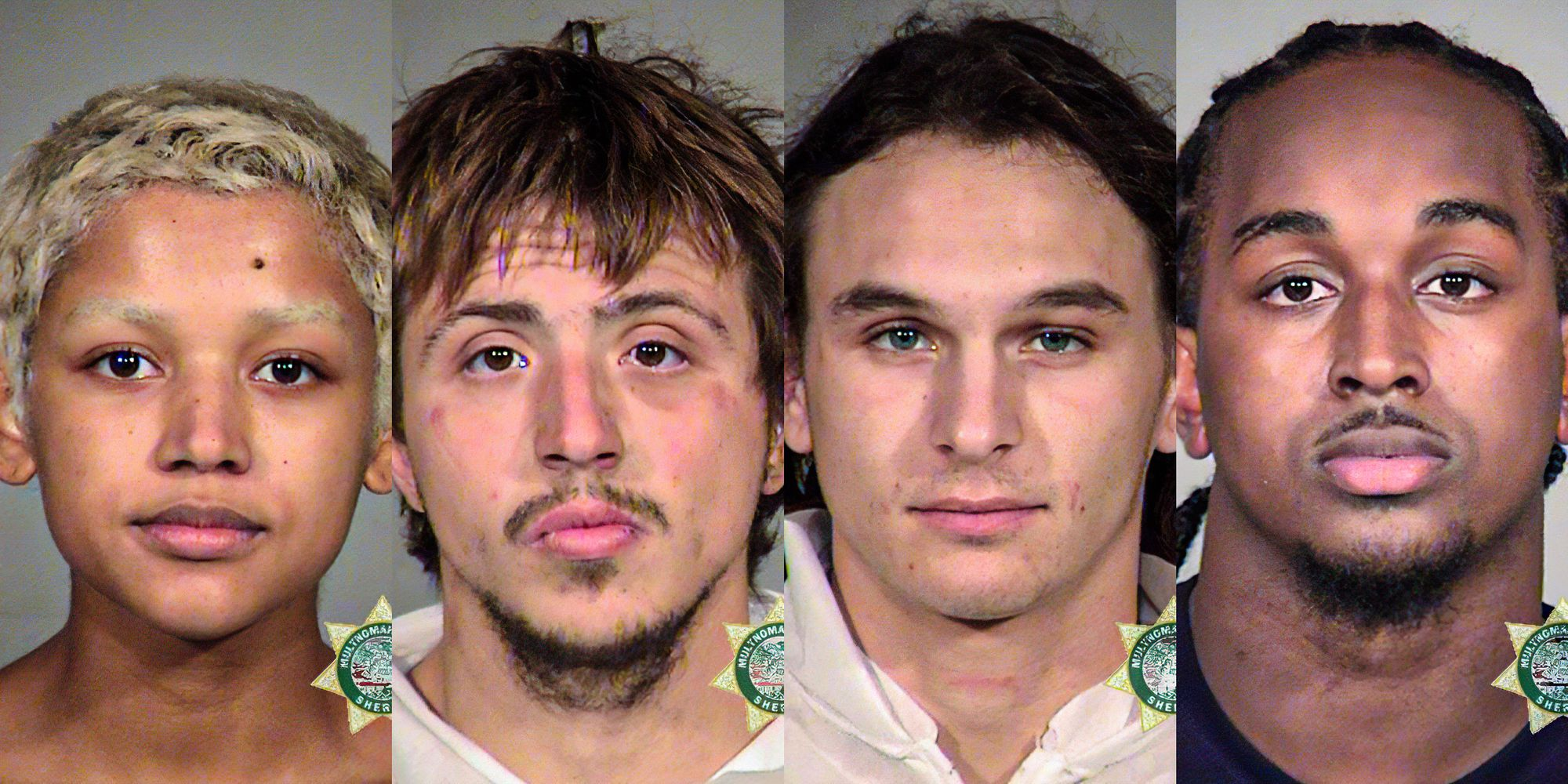 Portland district attorney brings charges following week of BLM-Antifa arson attacks