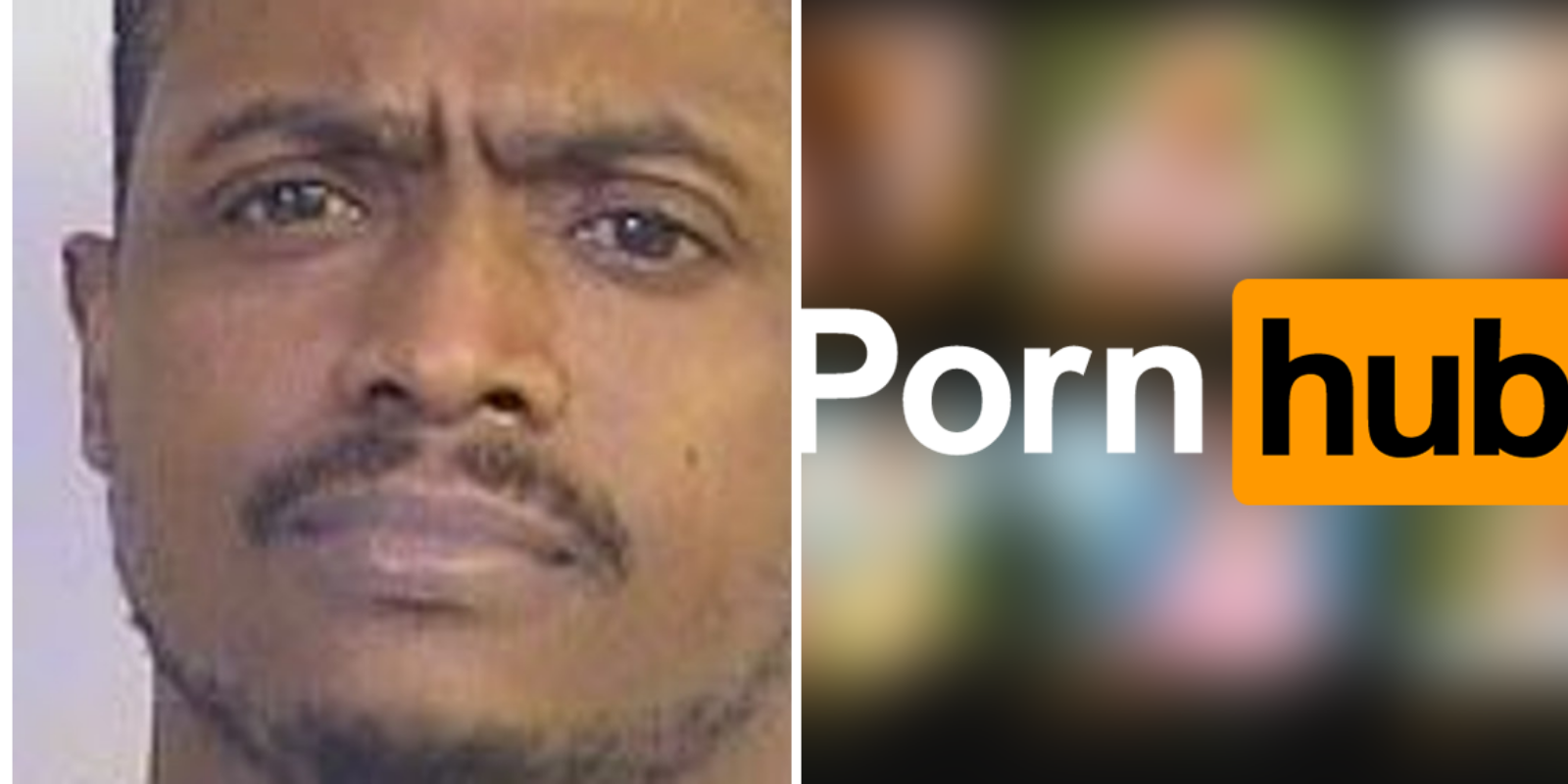 Man arrested after Pornhub featured and monetized his alleged rape of 16-year-old girl