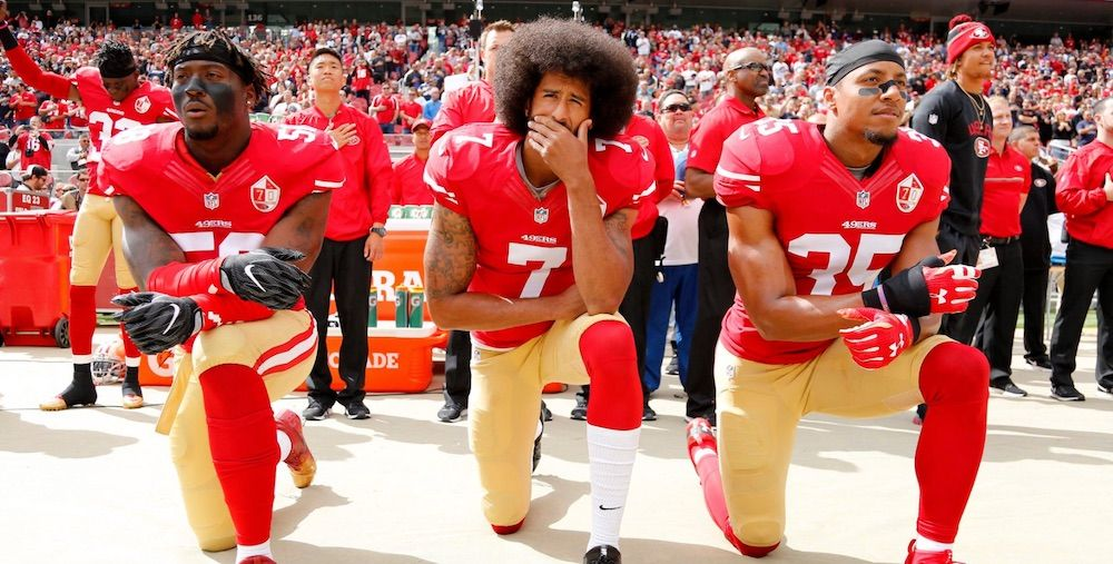 ESPN to televise athletes protesting and singing the 'black national anthem'