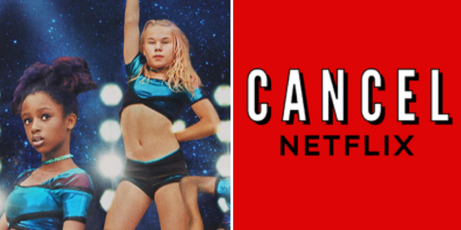 Netflix cancellations up EIGHTFOLD since pedophile movie 'Cuties' controversy