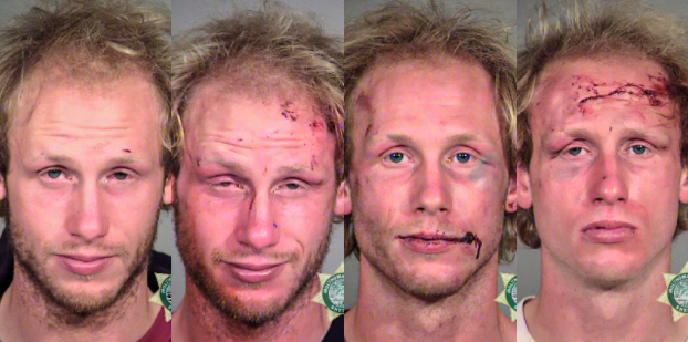 Rioter arrested 4 times in 4 weeks by Portland authorities now federally charged