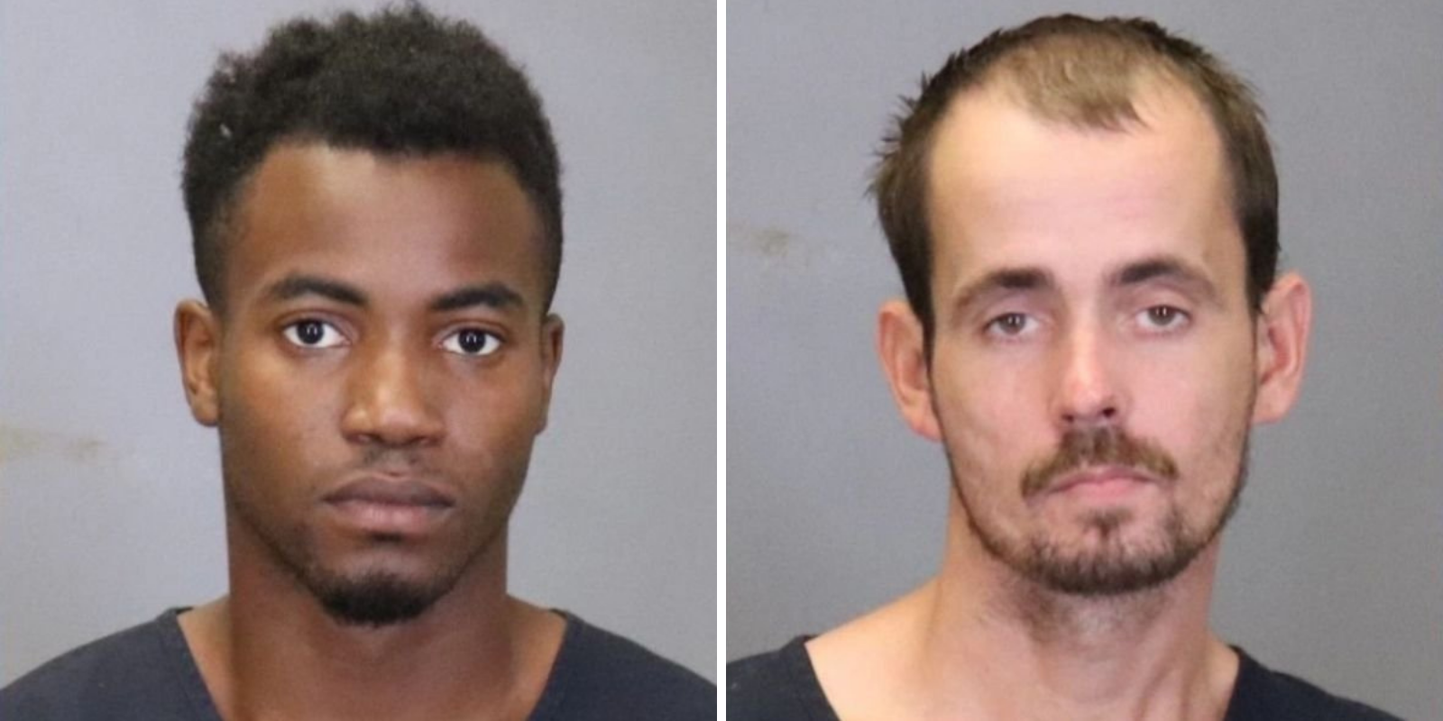 Racially-charged stabbing suspect also allegedly beats white cellmate to death