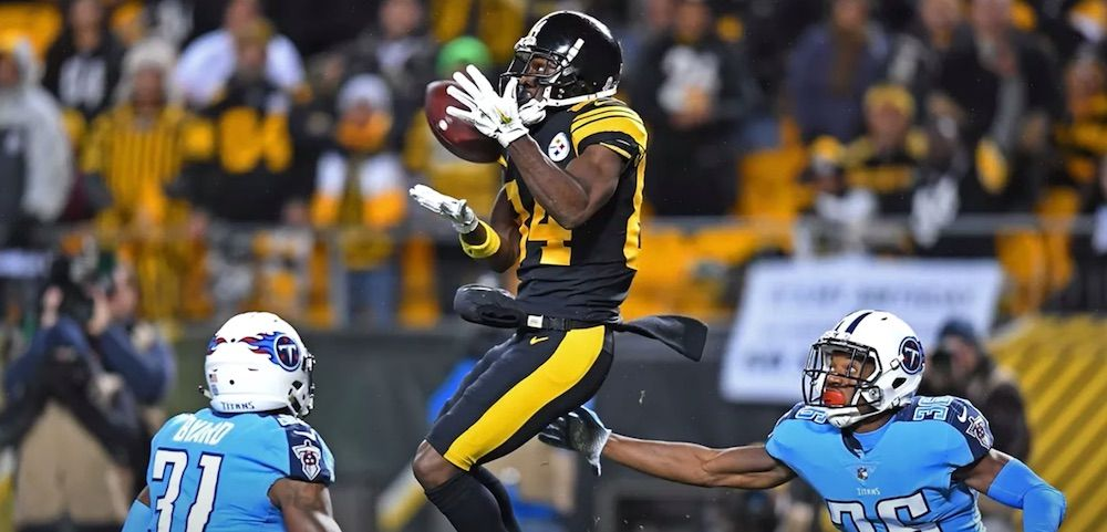 Titans-Steelers game pushed back amid positive COVID-19 tests in Tennessee