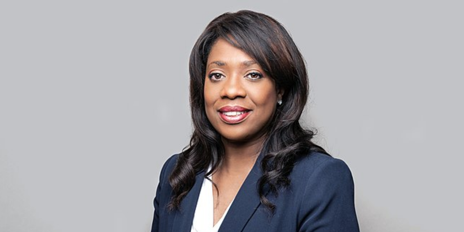 BREAKING: Leslyn Lewis announces potential riding for her Parliamentary run