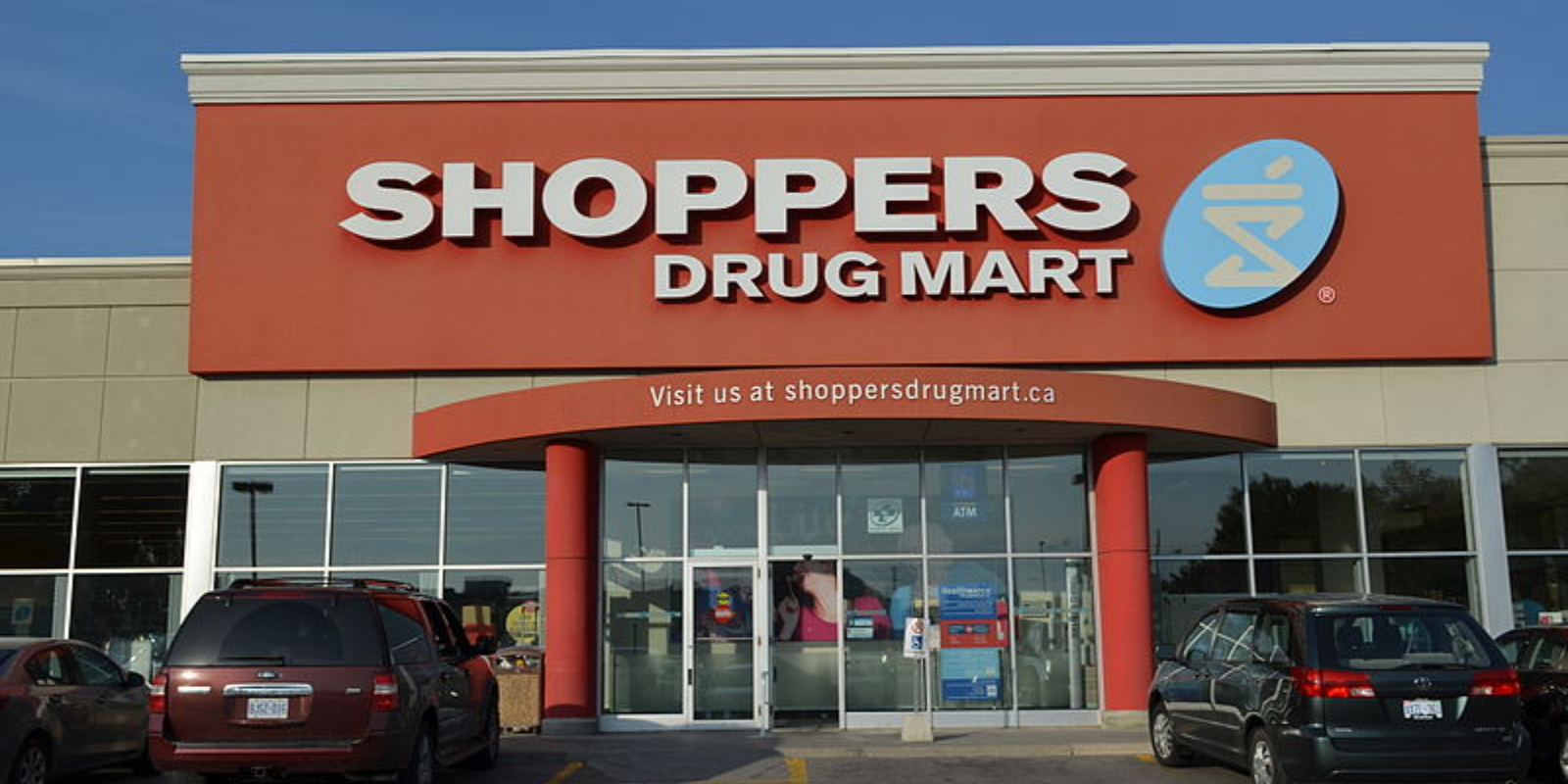 COVID testing in Ontario pharmacies to begin today