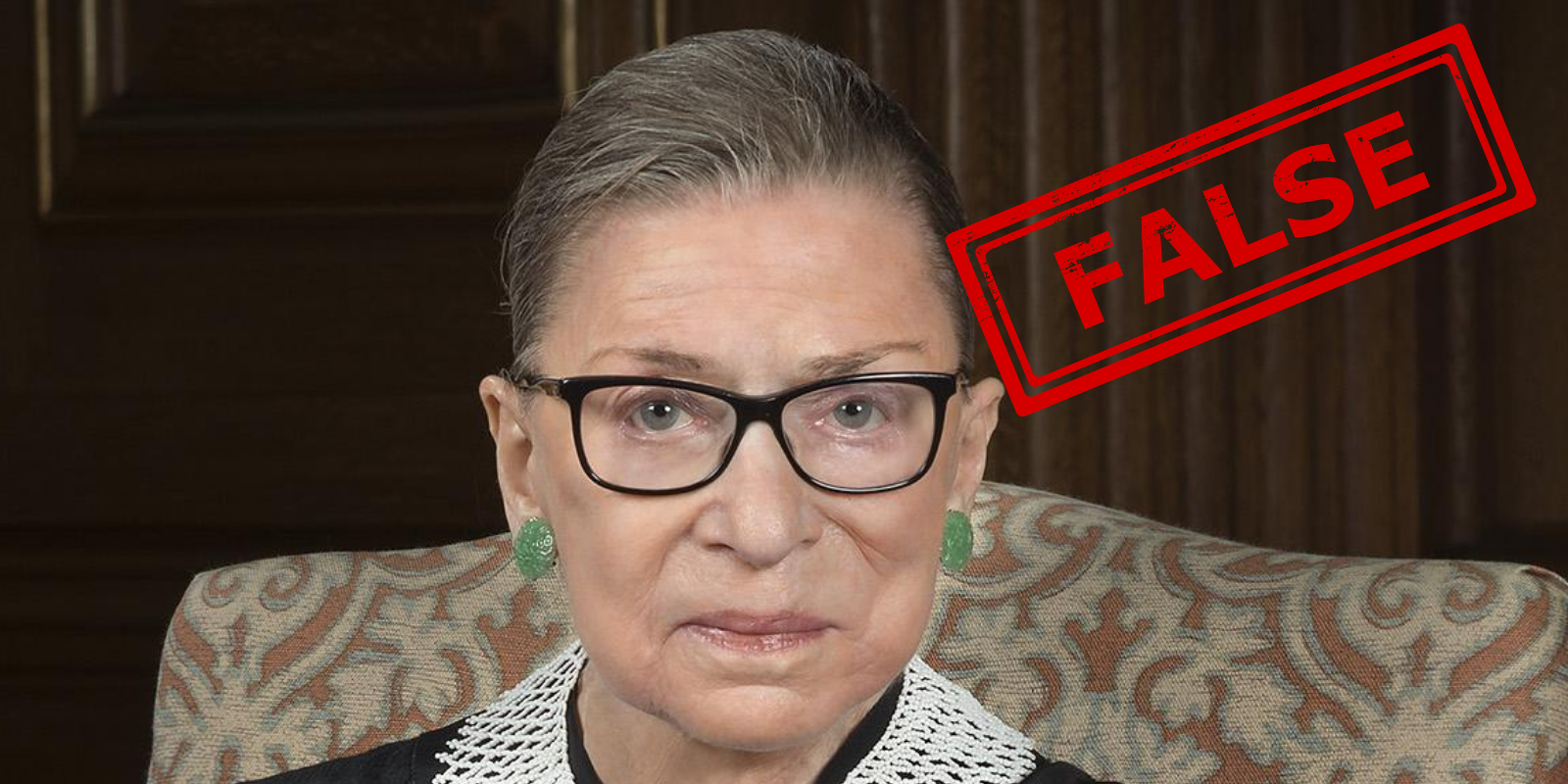 USA Today fact checks The Babylon Bee over satire about raising RBG from the grave