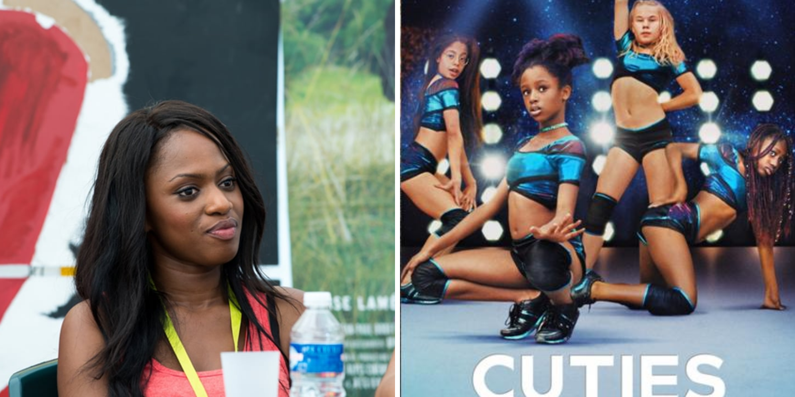 Director defends 'Cuties' film that hyper-sexualizes children by claiming it's 'feminist'