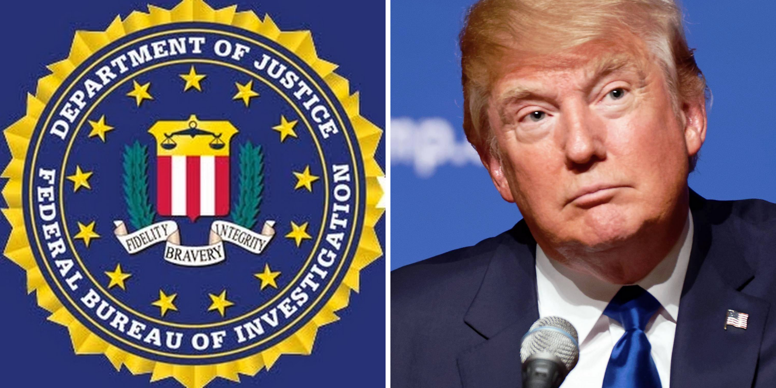 FBI officials 'in real trouble,' face sanctions for frivolous Russia investigation