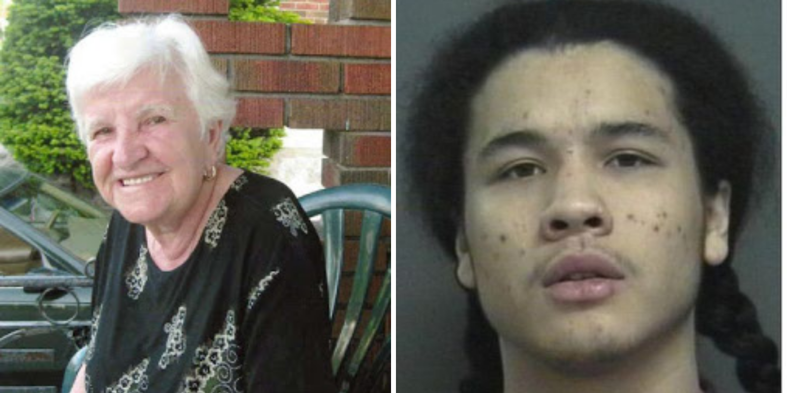 Toronto man receives 15 year 'life sentence' after beating 82-year-old Scarborough grandmother to death