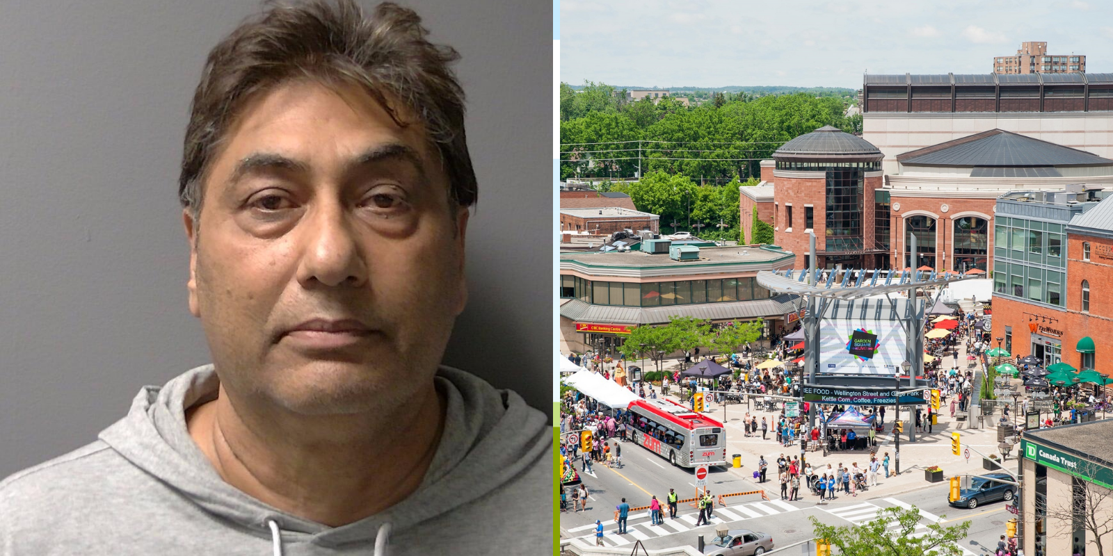 Brampton Police charge head of unlicensed driving school with sexual assault of a minor