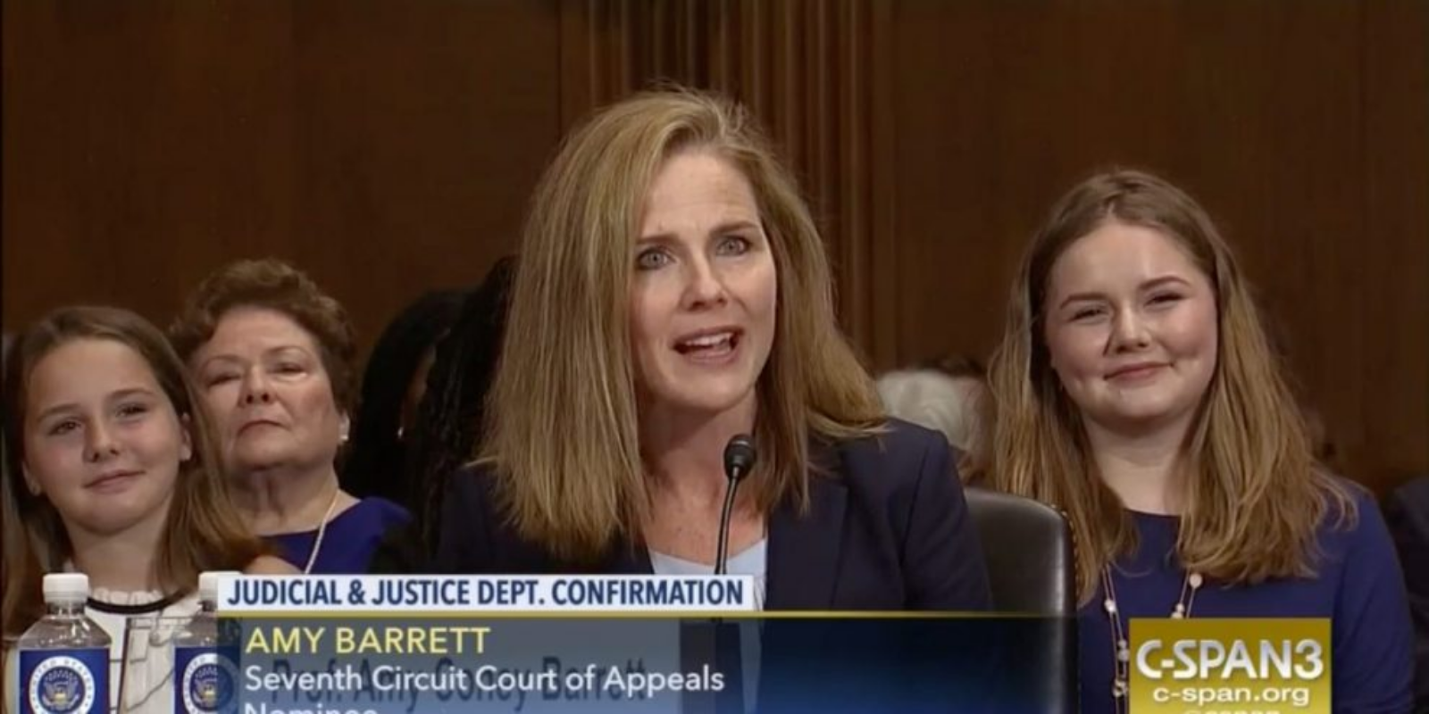 VILE: 'How to be an anti-racist' author tweets super-racist smear of Amy Coney Barrett