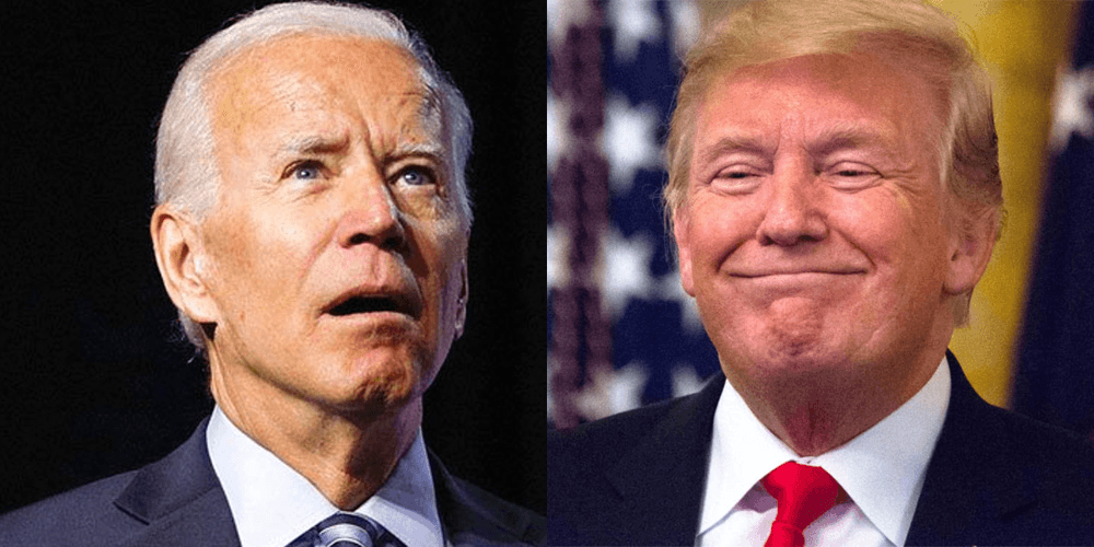 Trump 'strongly demanding' Joe Biden take a drug test before or after presidential debate