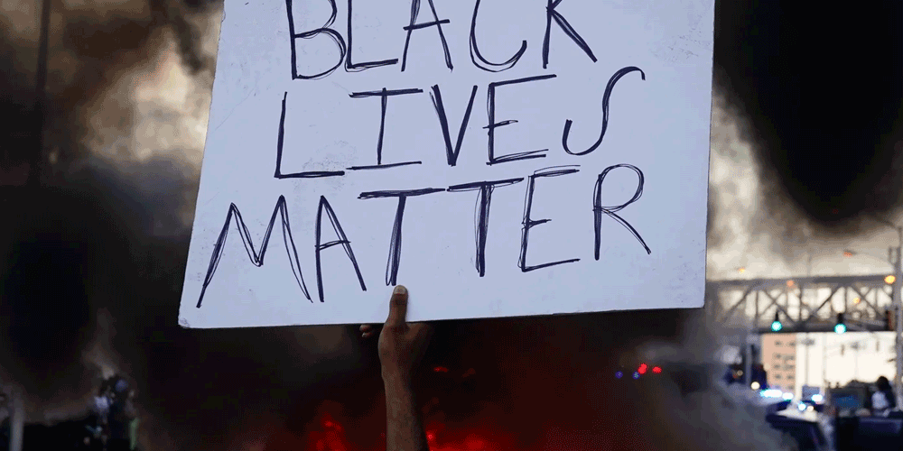 BLM protesters try to block, storm emergency room where shot deputies were taken: 'you're going to f***ing die one by one'