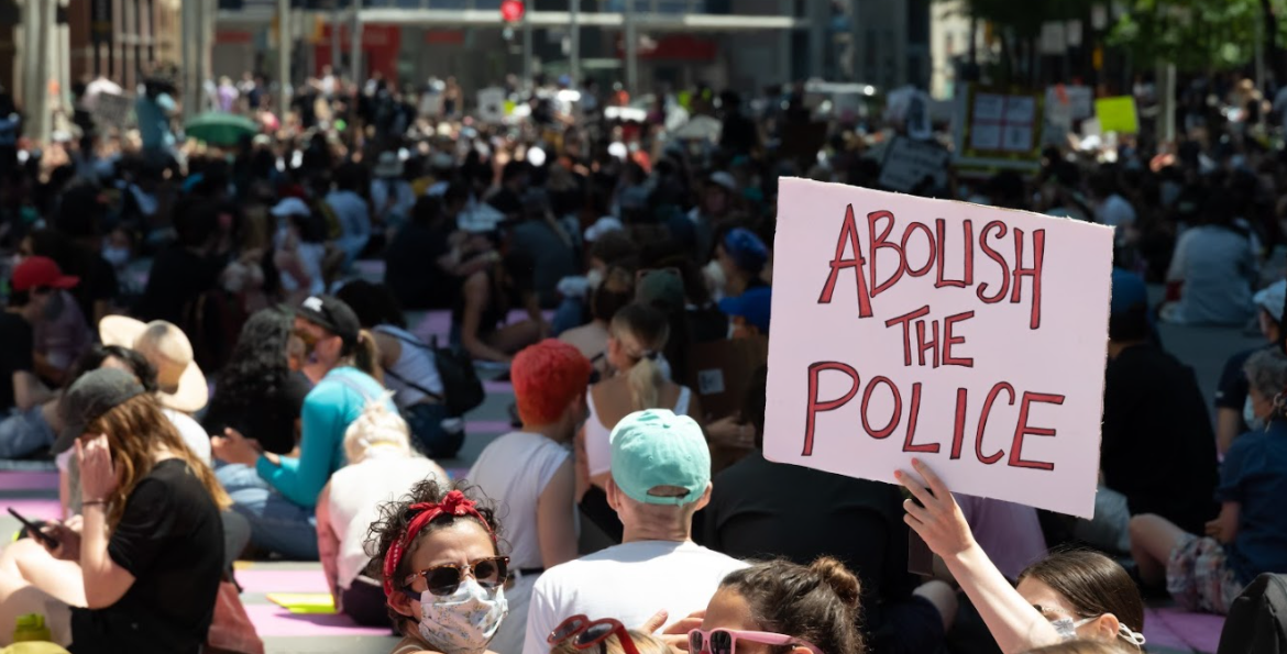 POLL: Support for BLM protests PLUMMETS amid violent riots across America