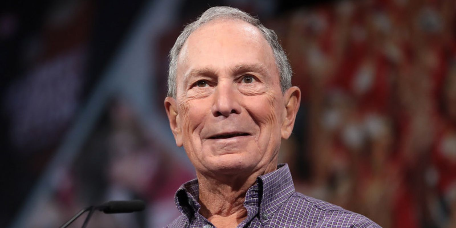 Bloomberg pays over $16 million so felons can vote