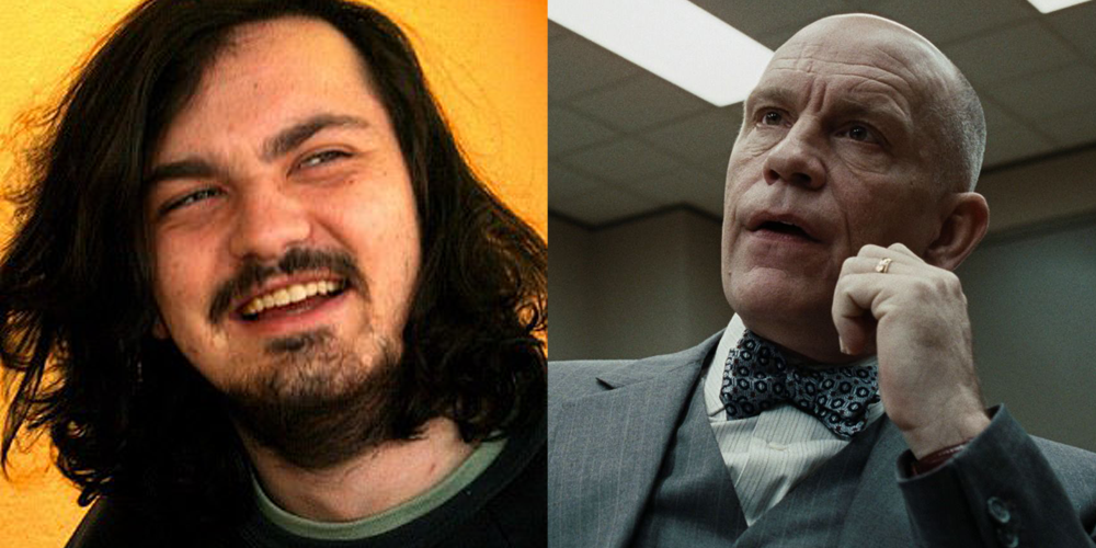 Portland police arrest John Malkovich's failson offspring Loewy for rioting